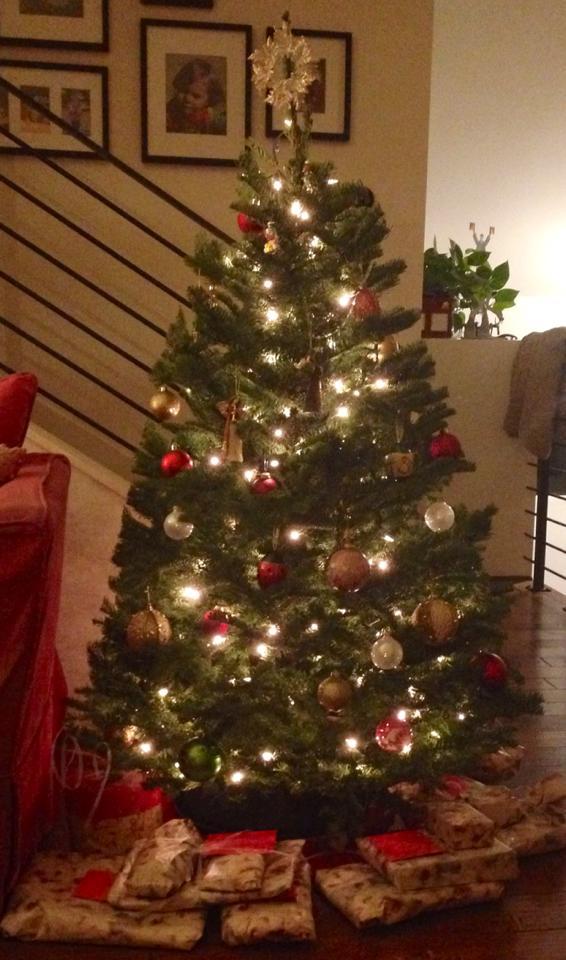 2014 tree.