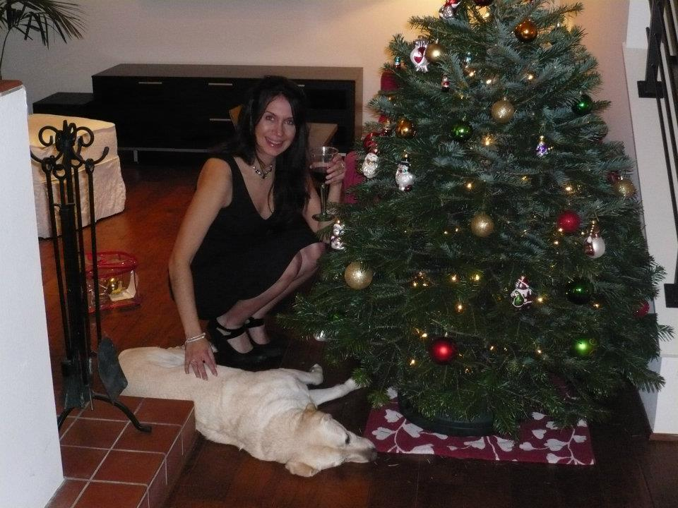 2012 Christmas Tree.
