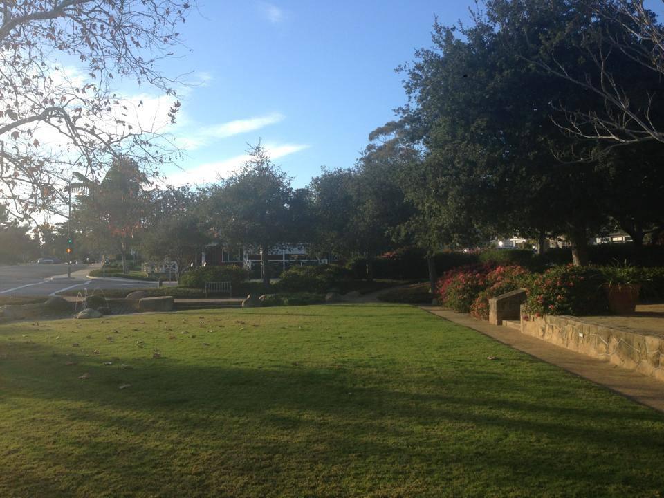 Beautiful Pierre LaFond/Wendy Foster complex in Montecito's Upper Village.